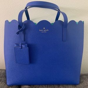 Kate Spade Lily Avenue Carrigan tote